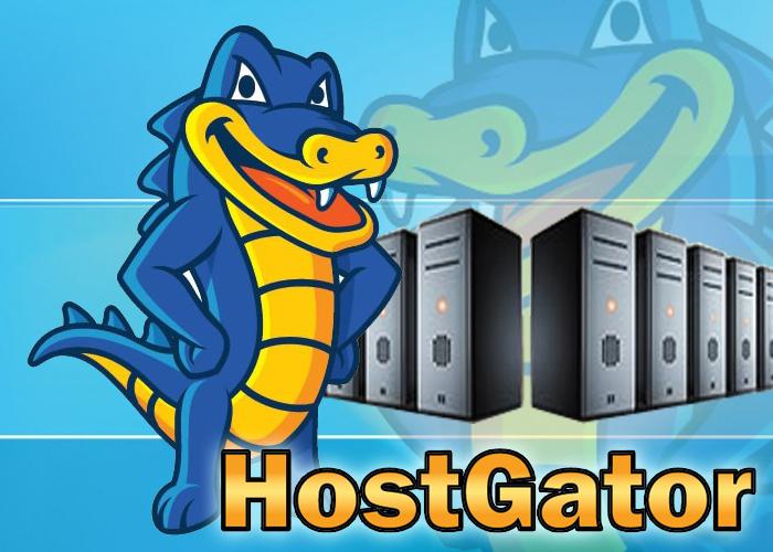 host gator-